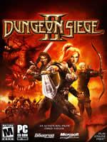 Hra pre PC Dungeon Siege II CZ