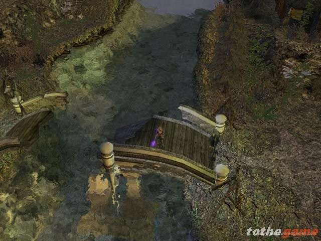 Dungeon siege 2 deluxe edition