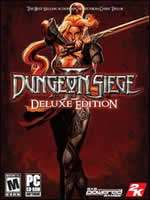 Hra pre PC Dungeon Siege II: Deluxe