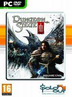 Hra pre PC Dungeon Siege III