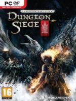 Hra pre PC Dungeon Siege III (Limited Edition)