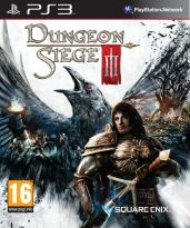 Hra pre Playstation 3 Dungeon Siege III