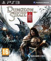 Hra pre Playstation 3 Dungeon Siege III