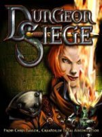 Hra pre PC Dungeon Siege GOLD