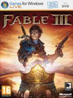 Hra pre PC Fable III CZ