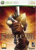Hra pre Xbox 360 Fable III CZ (Collectors Edition)