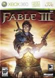 Fable III CZ