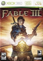 Hra pre Xbox 360 Fable III CZ