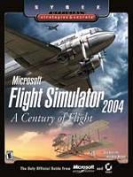 Hra pro PC Flight Simulator 2004: A Century of Flight