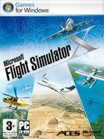 Hra pre PC Flight Simulator X (standard) EN