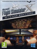 Hra pre PC Flight Simulator X (Steam Edition)