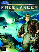 Hra pre PC Freelancer + BONUS CD