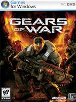 Hra pre PC Gears of War CZ