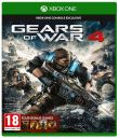 hra pre Xbox One Gears of War 4