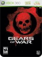 Hra pre Xbox 360 Gears of War (Collectors Edition)