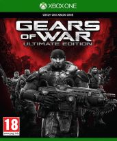 hra pre Xbox One Gears of War (Ultimate Edition)