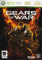 Hra pro Xbox 360 Gears of War