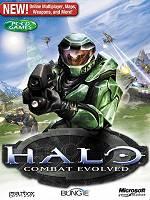 Hra pre Macintosh Halo: Combat Evolved
