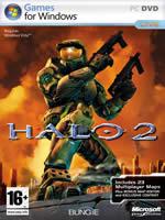 Hra pre PC Halo 2 Vista