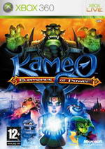 Hra pre Xbox 360 Kameo: Elements of Power