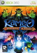 Hra pre Xbox 360 Kameo: Elements of Power