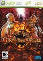 Hra pre Xbox 360 Kingdom Under Fire: Circle of Doom
