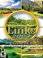 Hra pre PC Links 2003