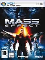 Hra pre PC Mass Effect CZ