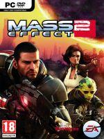 Digitálna verzia hry pre PC Mass Effect 2 CZ (Steam)