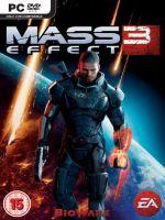 Hra pre PC Mass Effect 3