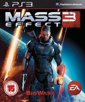 Hra pro Playstation 3 Mass Effect 3