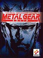 Hra pre PC Metal Gear Solid
