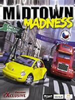 Hra pre PC Midtown Madness 1