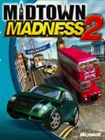 Hra pre PC Midtown Madness 2