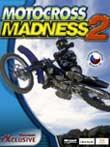 Hra pre PC Motocross Madness 2