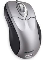 Herné príslušenstvo myš Microsoft Intellimouse Explorer 4 OEM