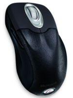 Herné príslušenstvo myš Microsoft Wireless Intellimouse Explorer kožená