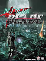 Hra pre PC Ninja Blade
