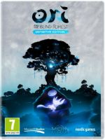 Hra pro PC Ori and the Blind Forest (Steelbook Definitive Edition)