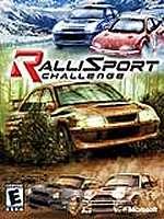 Hra pre PC RalliSport Challenge