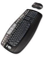 Herné príslušenstvo klávesnica a myš Wireless Optical Desktop Elite