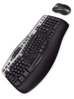 Herné príslušenstvo klávesnica a myš Wireless Optical Desktop Pro