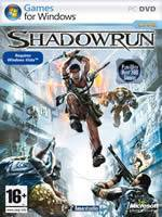 Hra pre PC Shadowrun