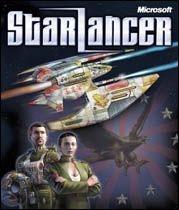Hra pre PC Starlancer