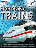 Hra pre PC MS Train Simulator - High Speed Trains Add-on