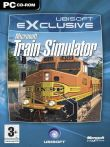 Hra pre PC Microsoft Train Simulator