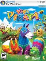 Hra pre PC Viva Pinata EN