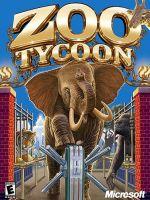 Hra pre Macintosh Zoo Tycoon