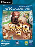 Hra pre PC Zoo Tycoon 2 EN