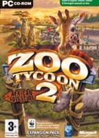 Hra pre PC Zoo Tycoon 2: African Adventure EN